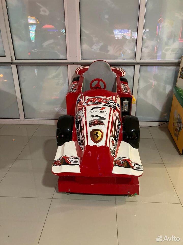 Игровые детские аппараты  89064447050 купить 5