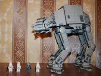 Lego 75054 Шагоход AT-AT