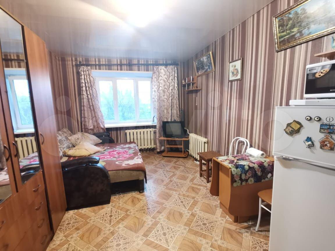 Комната 18 м² в 1-к, 5/5 эт.  89609745342 купить 5