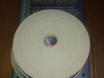Кабель акустический Monster Cable Superflat Mini 9