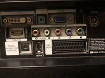 Монитор SAMSUNG SyncMaster P2770HD