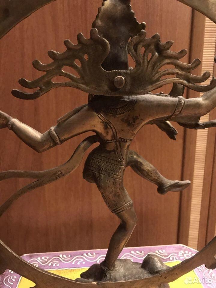 Будда. Шива Натараджа. Индия  89085097916 купить 4