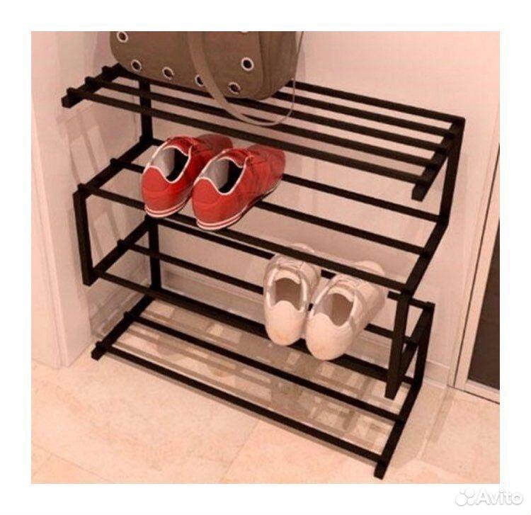 Обувница / полка для обуви  89685809427 купить 1