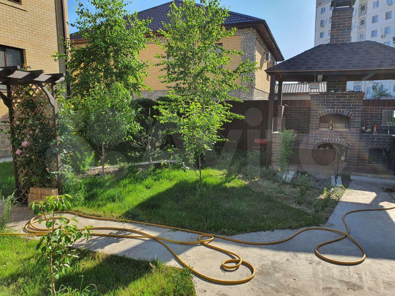 Дом 452 м² на участке 8 сот.  89996010777 купить 4
