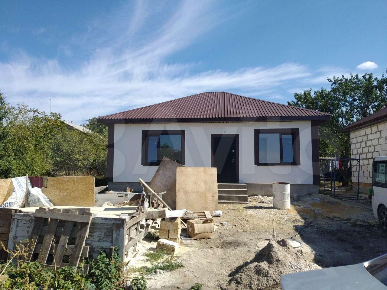 Haus von 100 m2 auf einem Grundstück von 3.5 SOT.  89782286836 kaufen 2