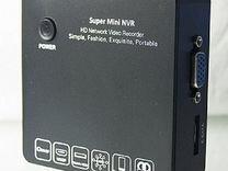 IP-видеорегистратор 8-канальный Vstarcam NVR-8 (AF