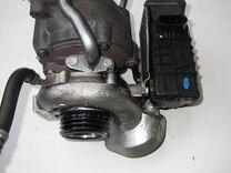 Турбина BMW 3 E46 (1998-2006) 2.0л. турбо дизель — Запчасти и аксессуары в Самаре