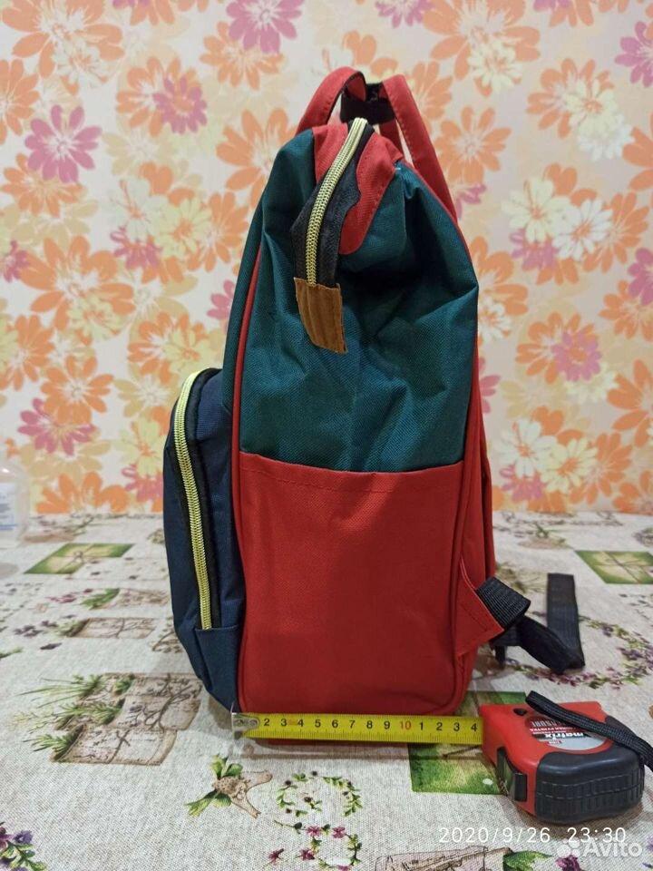 Рюкзак для мам 89234071486 купить 3