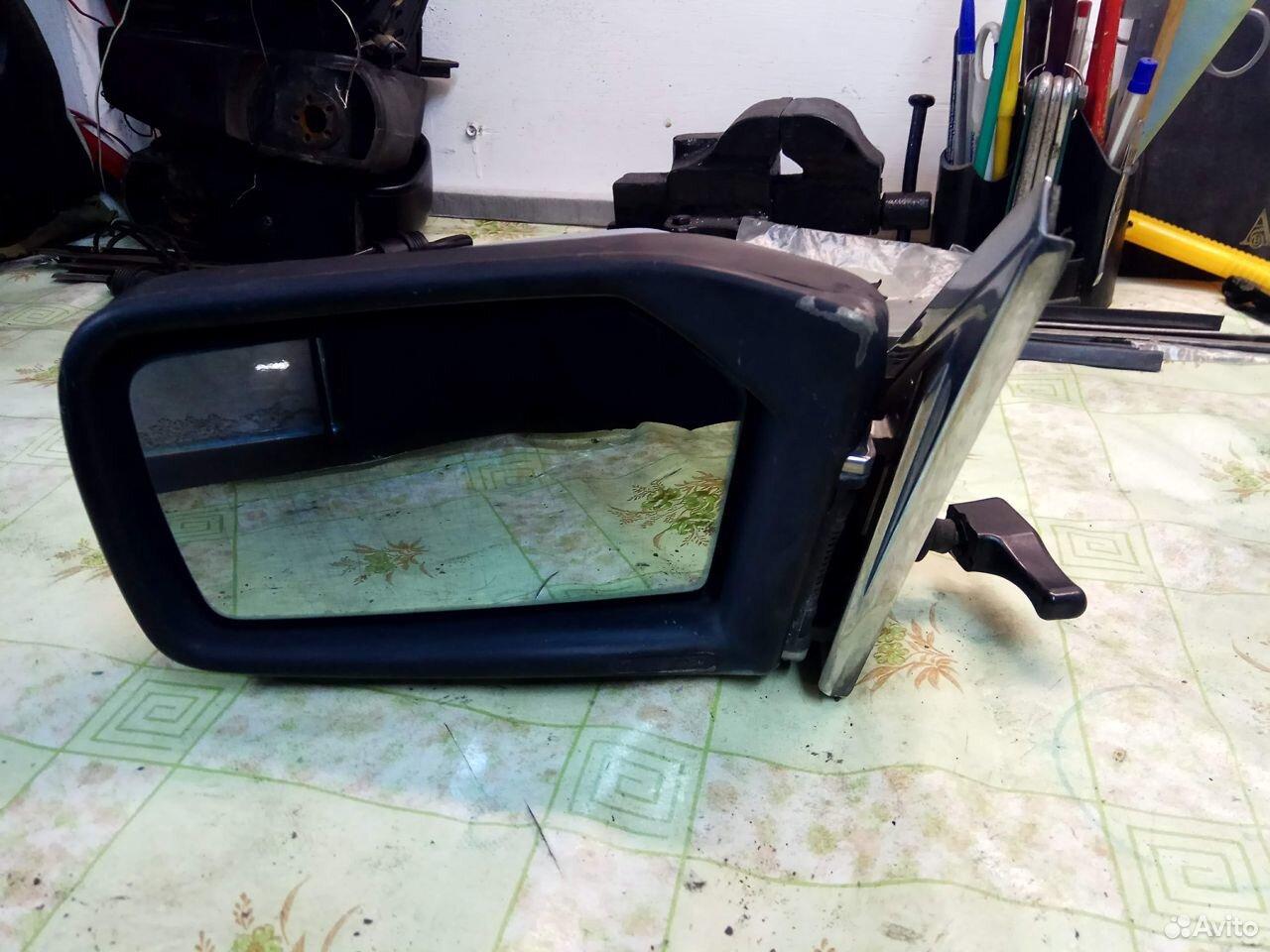 Зеркала для Mercedes w123  89013829662 купить 5