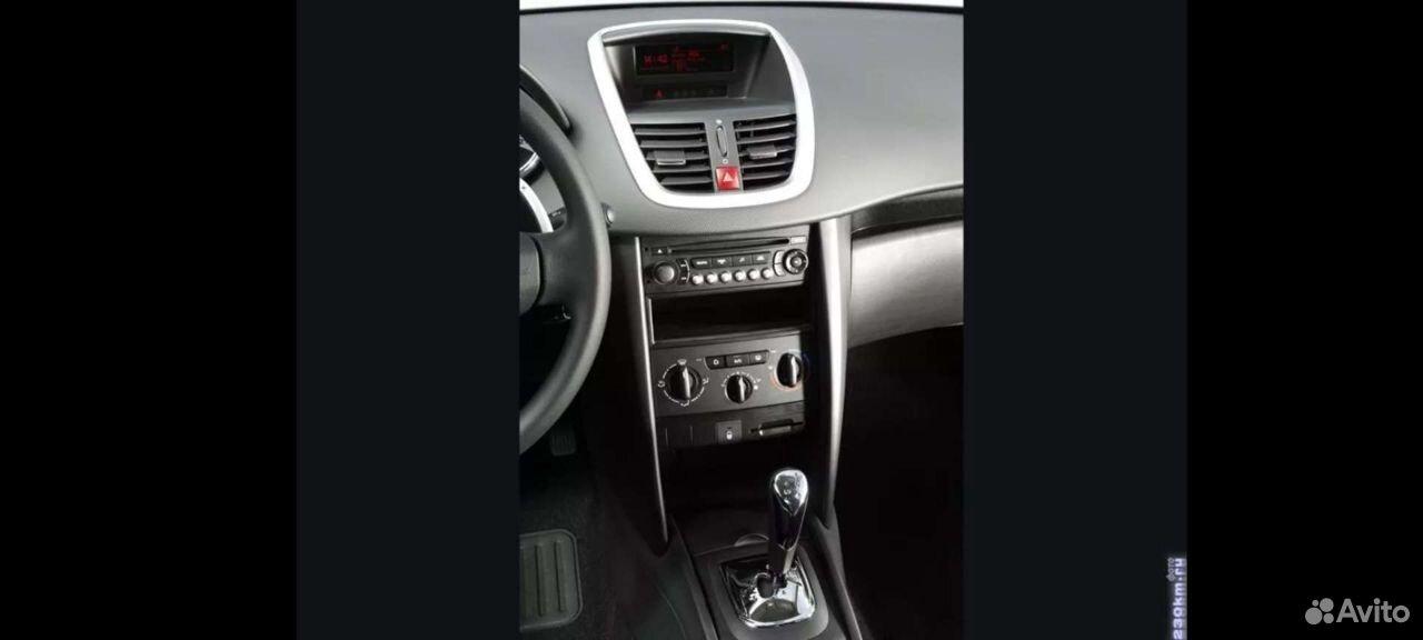 Peugeot 207, 2008  89289821592 купить 4