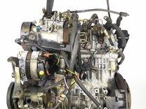 Двигатель (двс) Renault Trafic (1981-2000), артику