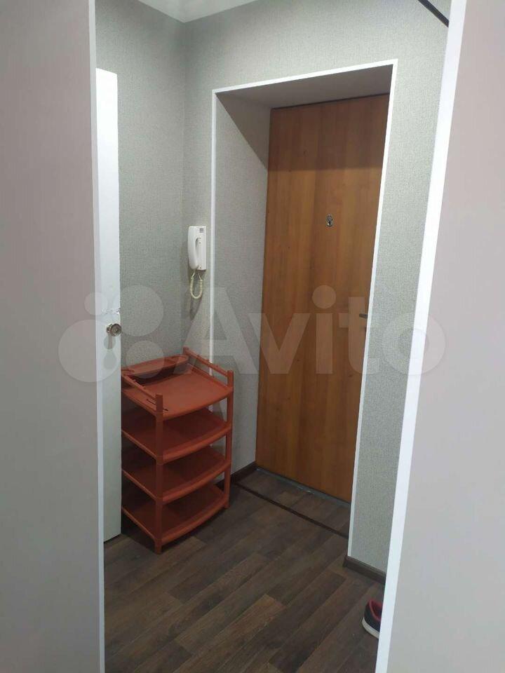 1-к квартира, 38 м², 5/5 эт.  89692931227 купить 5
