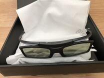 Очки 3D SAMSUNG-5100
