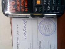 Телефон тм-512R