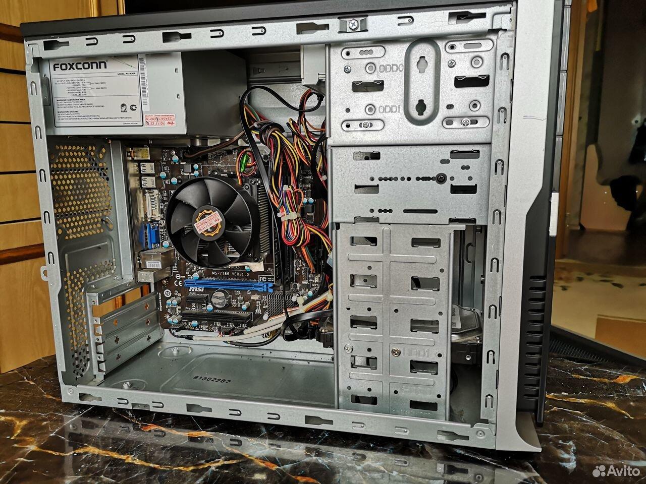 Компьютер iru  89656802772 купить 5