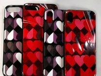 Чехлы на iPhone x/xs