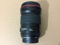 Продам объектив Canon 135mm 1:2L в хорошем состоян