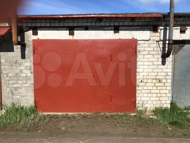 гараж кирпичный Северодвинск