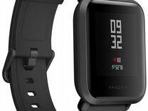 Новые Смарт-часы Amazfit Bip — Часы и украшения в Омске