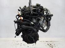 Двигатель VAG VW Skoda AVU 1,6л. из Европы