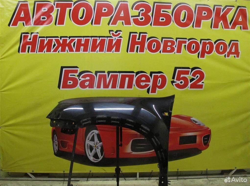 Renault Duster 10- крыло переднее левое (черное)  89524408730 купить 1