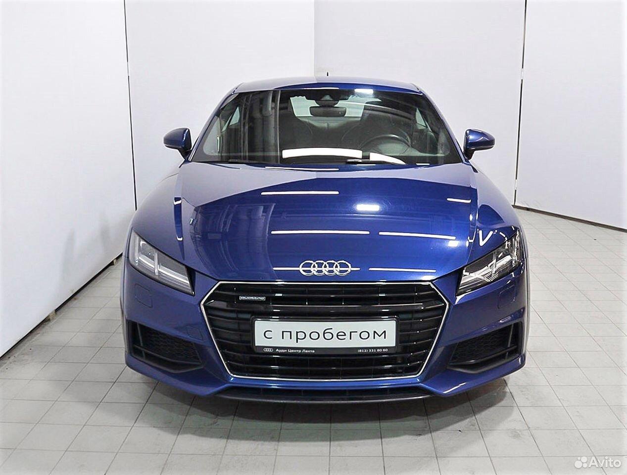 Audi TT, 2015  88129218733 купить 2