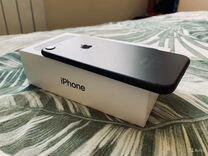 iPhone 7 Bleck (идеальное состояние) — Телефоны в Екатеринбурге