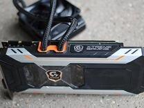 Gigabyte GeForce GTX 1080 Xtreme Gaming WaterForce — Товары для компьютера в Самаре