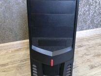 Игровой блок Haswell с GeForce GTX 1060