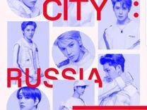Концерт NCT 127