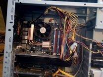 Комп в сборе — Настольные компьютеры в Геленджике