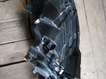 260602042r фара левая Рено каптюр, оригинал,в идеа