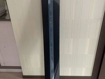 Подоконник Moller 1,7 и 3,5м, черный