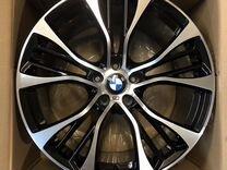 Новые диски Performance(New) R20 для BMW X5, Х6