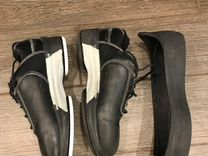 Ботинки керлинг Balance plus 400, 38 разм