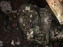 АКПП Mazda CX-7 L3 TF-81SC — Запчасти и аксессуары в Москве