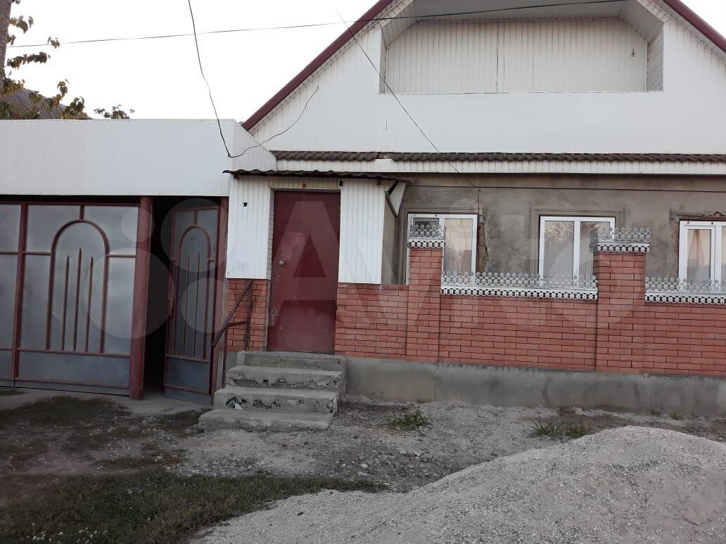 Дом 150 м² на участке 1.5 га  89584140606 купить 1