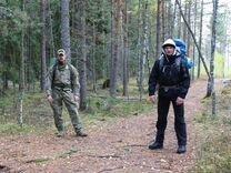 Рюкзак — Охота и рыбалка в Томске