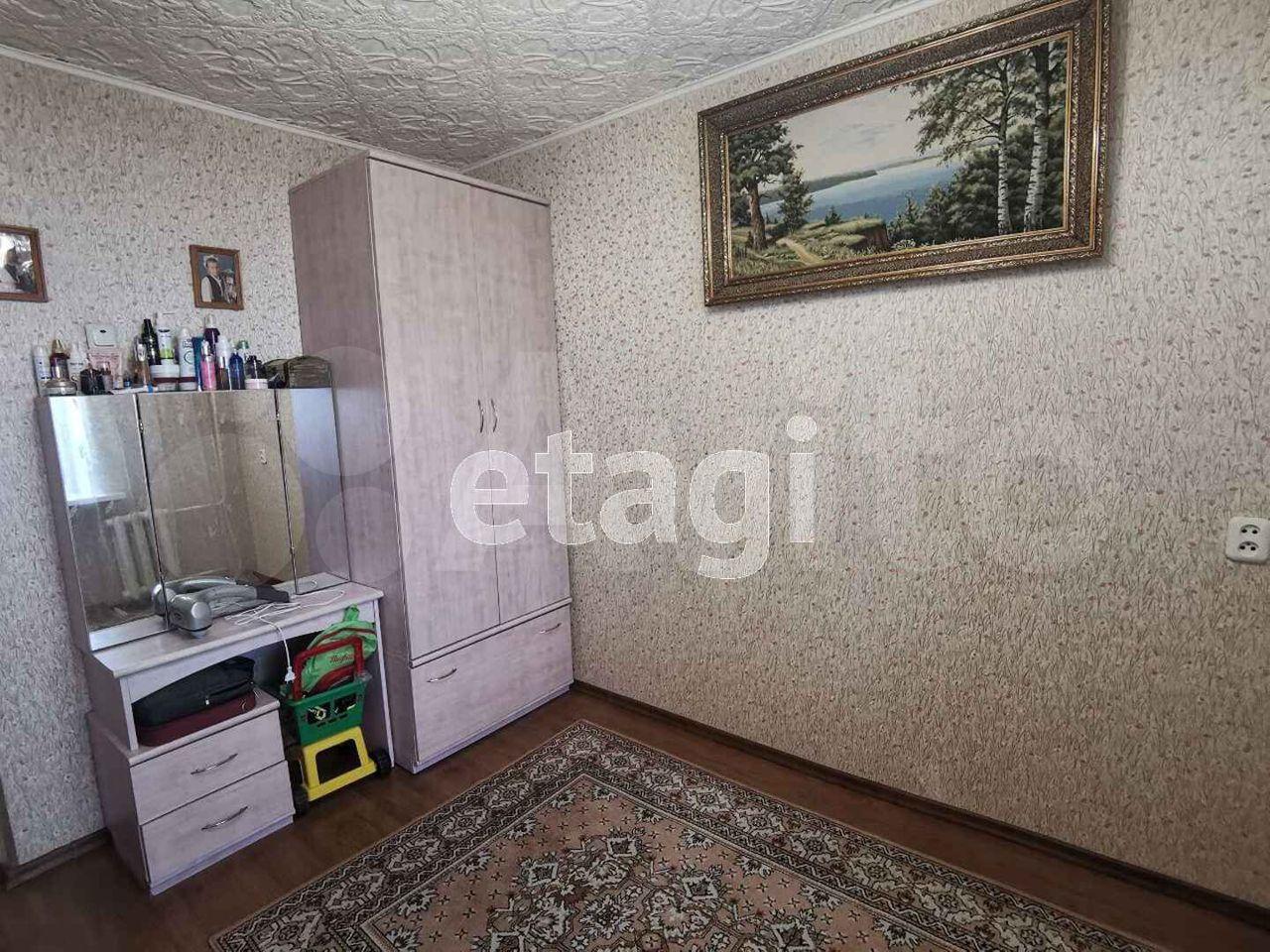 3-room apartment, 61 m2, 4/9 FL.  89610020640 buy 2