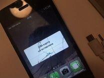 Айфон 4 — Телефоны в Геленджике