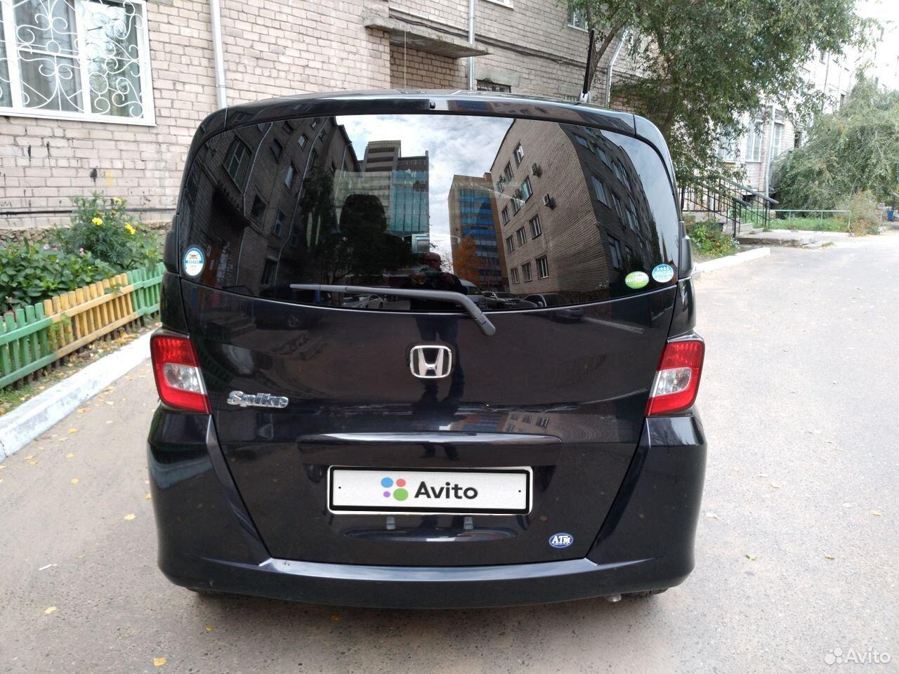 Honda Freed, 2012  89644608829 купить 2