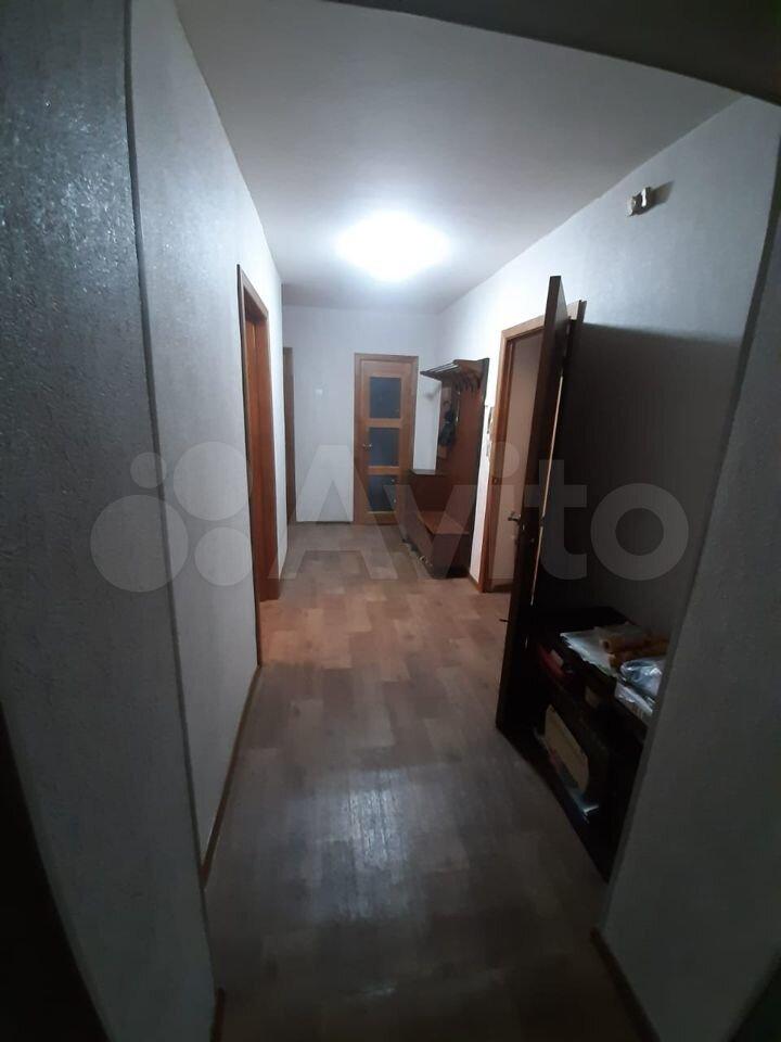 2-к квартира, 54 м², 2/5 эт.  89097869918 купить 1