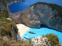 Горящие туры из Казани в Грецию и Турцию