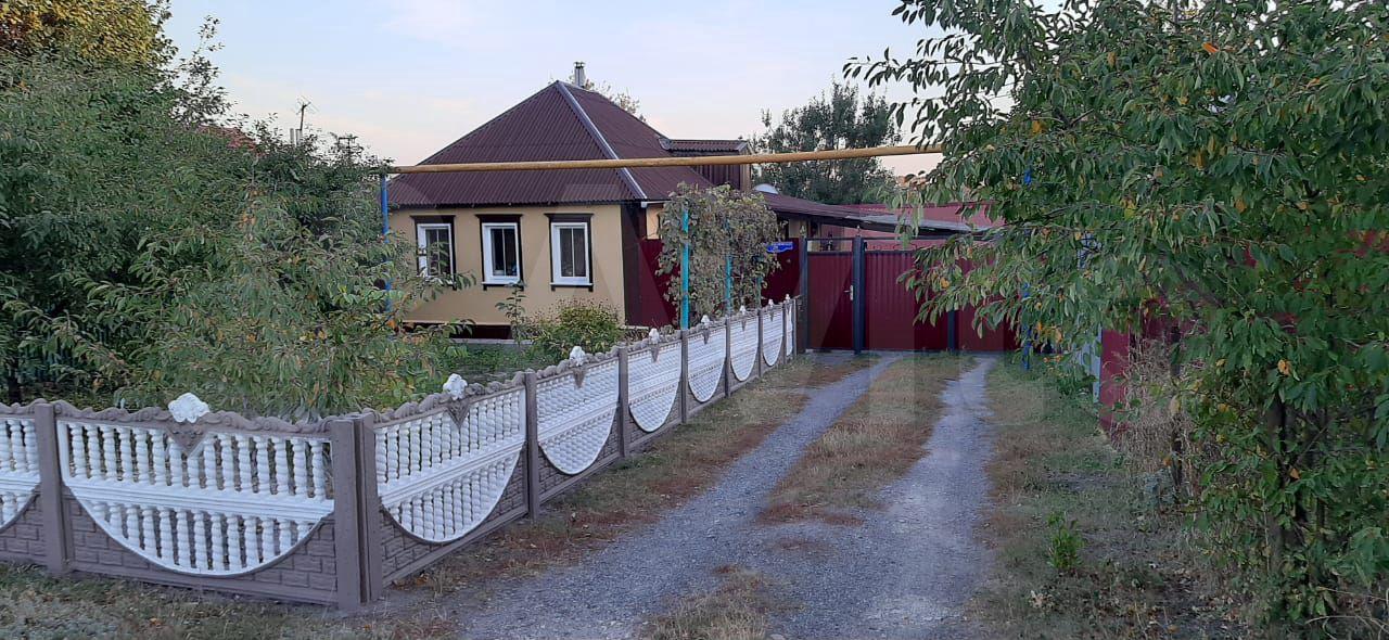 Дом 37 м² на участке 12 сот.