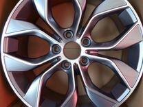 Диски R18 FR replica B182 для BMW 3, X3, X4 style