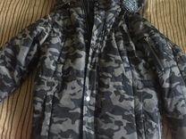 Куртка для подростка 160-164
