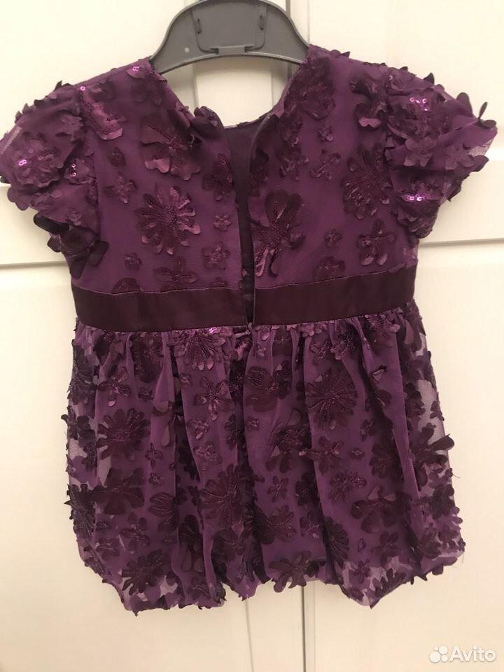 Платье нарядное  89281852420 купить 3