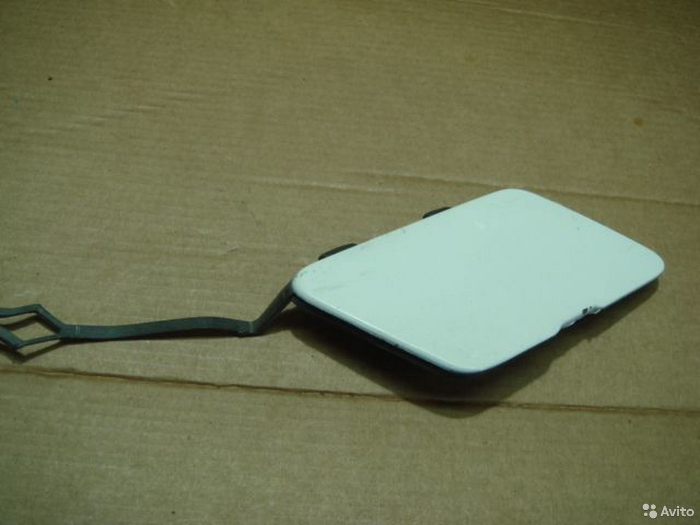 Круз заглушка в передний бампер Cruze 12-15  89205500007 купить 2