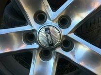 Колеса на лексус, GS300