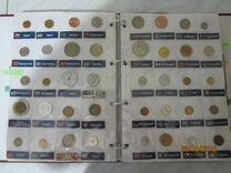 Набор монет, 471 шт